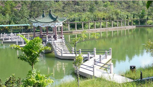 2017英思派夏令营——驻惠州基地
