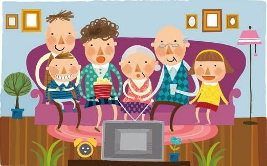 孩子每天看电视超过1小时,注意力差于同龄人